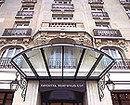 Mercure Terminus Est  Hotel