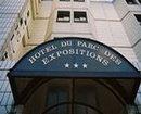Parc Des Expositions Hotel