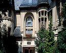 Le Parc Paris Sofitel Demeure Hotel