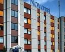 Novotel Nuernberg Fuerth Hotel