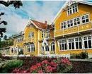 Solstrand Fjord Hotel