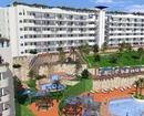 Los Patos Hotel