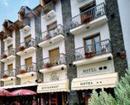 Esterri Park Hotel