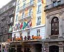 Diplomate Hotel