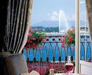 Four Seasons Des Bergues Geneva Hotel