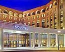 Novotel Jerusalem Hotel