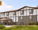 Abilene Super 8 Hotel