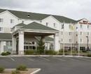 Hilton Garden Inn Albuquerque Journal Center Hotel