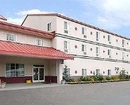 Ramada Limited Anchorage Hotel