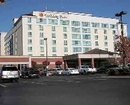 Holiday Inn University Plaza Hotel
