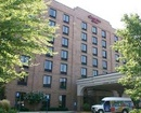 Hampton Inn Wash-Dulles Intl Airport South Hotel