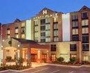 Hyatt Place Charlotte City Park Hotel