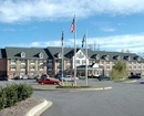 Country Inn And Suites Charlotte University Hotel
