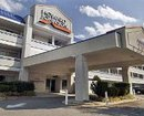 Howard Johnson Inn - Charlotte Hotel
