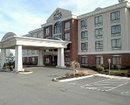 Holiday Inn Express & Suites Airport Hotel