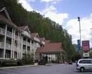 Comfort Suites Cherokee Hotel