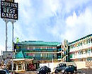 Chattanooga Days Inn Lookout Mountain/Downtown Hotel