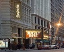 Hampton Inn - Majestic Chicago Theatre District Hotel