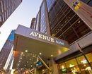 Radisson Hotel And Suites Chicago