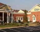 Holiday Inn Columbus-Worthington Hotel
