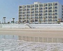Daytona - Days Inn On The Beach South/Tropical Seas Hotel