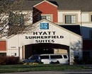 Hyatt Summerfield Suites Hotel