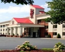 Red Roof Inn & Suites Cleveland - Elyria Hotel