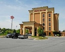 Hampton Inn & Suites Frederick-Fort Detrick - MD Hotel