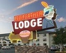 Red Feather Lodge Hotel