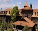 El Tovar In Grand Canyon Hotel