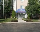 Candlewood Suites Indianapolis Hotel
