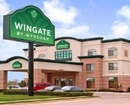 Wingate Inn - DFW North Hotel
