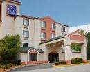 Sleep Inn Lansing Hotel