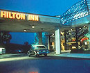 Hilton Little Rock Metro Center Hotel