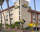 Los Angeles Days Inn Hotel