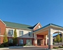 Quality Inn & Suites Hotel