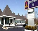 Best Western Brownsboro Inn Hotel