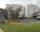 Best Western Envoy Inn And Suites Hotel