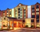 Hyatt Place Memphis Wolfchase Galleria Hotel