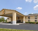 Super 8 Motel - Memphis/Airport/East