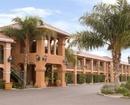 Ramada Inn Merced Hotel