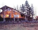 4 D Longhorn Guest Ranch Hotel