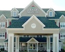 Country Inn And Suites Nashville East Hotel