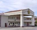 Super 8 Motel - Okc/Frontier City