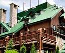 Villas At Disney Wilderness Lodge Hotel