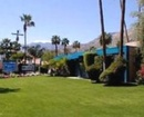 Cambridge Inn Palm Springs Hotel