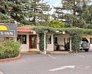 Days Inn Palo Alto Hotel