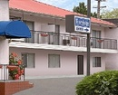 Travelodge Portland Hotel