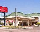 Hampton Inn Pueblo Hotel