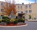 Best Western Park Plaza Hotel